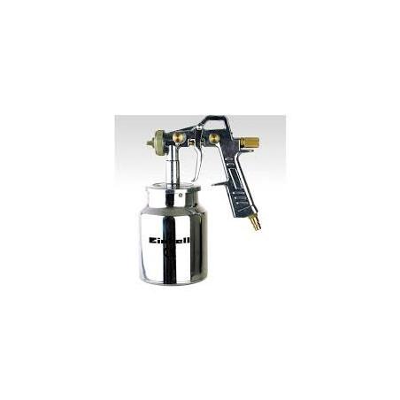 Einhell 4132900 Aerografo Per Compressore Con Serbatoio inferiore