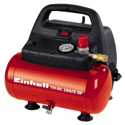 Einhell compressore th-ac...