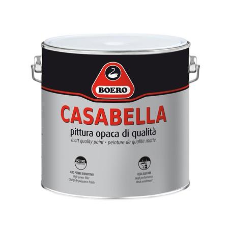 FONDO Casabella Pittura opaca di qualità LT. 2,5