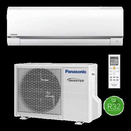 Condizionatore Climatizzatore Panasonic Serie FZ Inverter Standard Gas R-32 FZ25UKE 9000 BTU