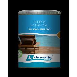 HYDRO OIL RIO VERDE BIANCO...